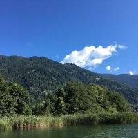 Ossiacher See Seebach - Landskron